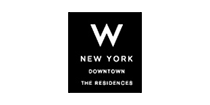 w nyc - the residence